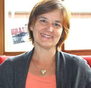 Judith Bolz Inhaberin von Viva Creavista Institut für Sehen und Wissen