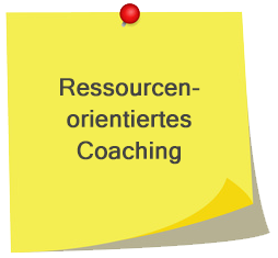 Ressourcenorientiertes Coaching