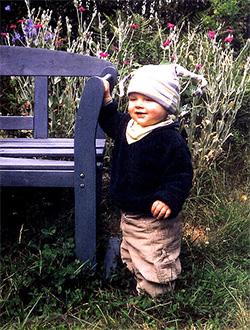 Spielen im Freien schützt Kinderaugen vor Kurzsichtigkeit