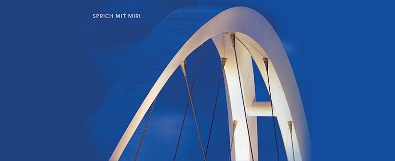 Brücke zum anderen